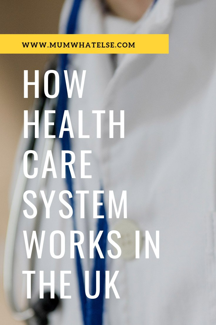 How-health-care-system-works-in-the-UK