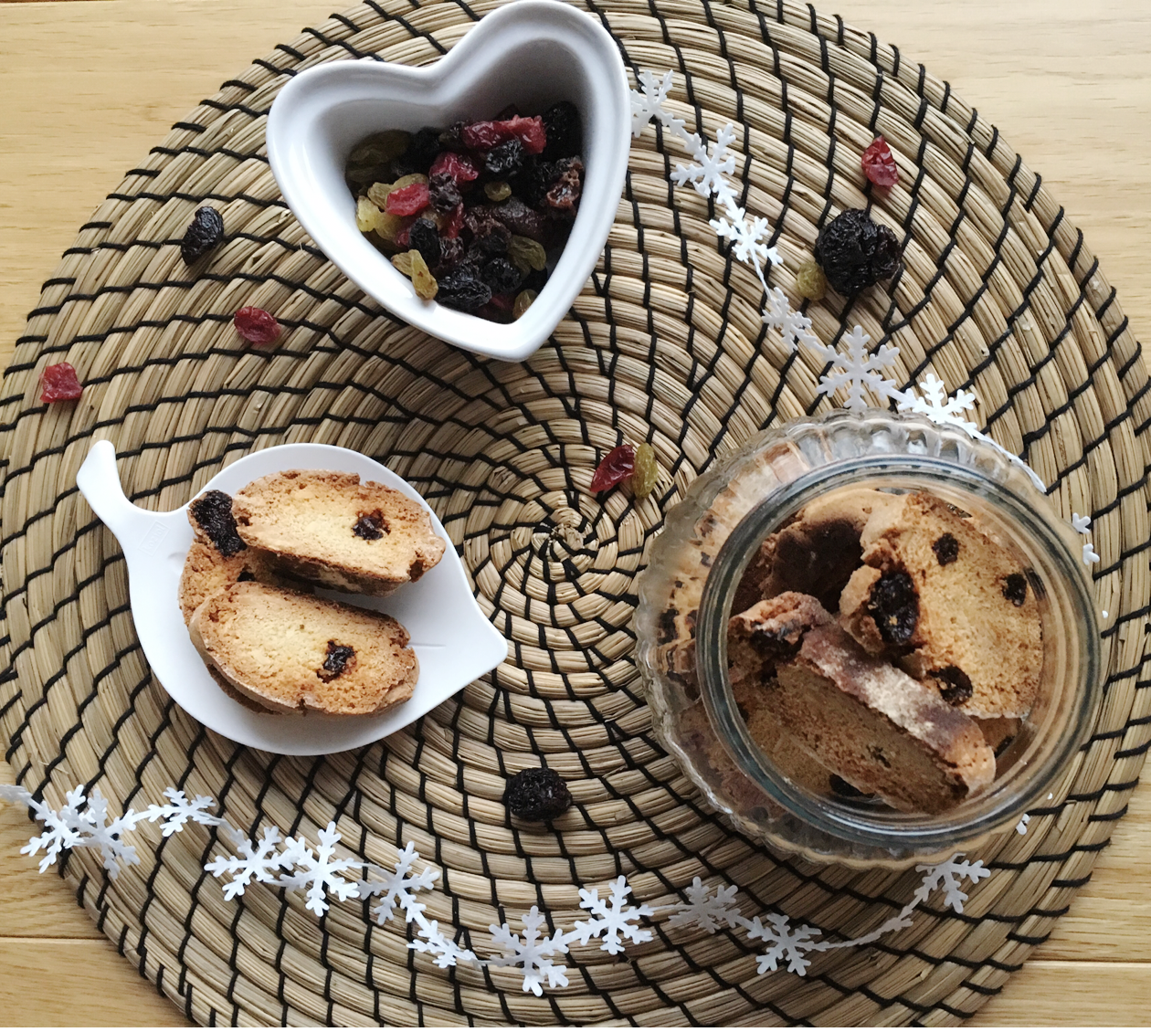 cranberry-almond-biscotti