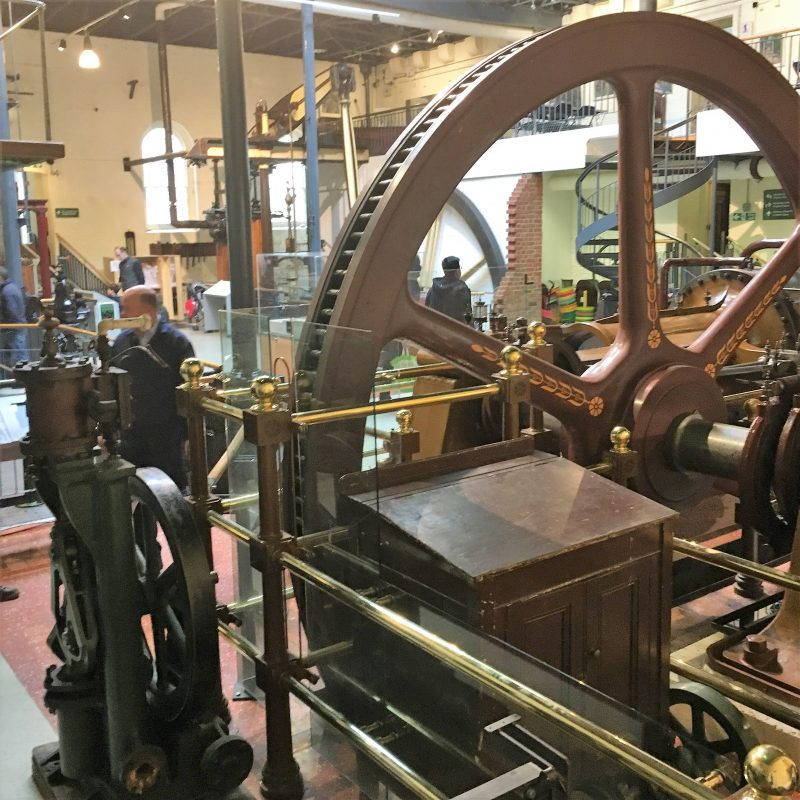 water-and-steam-museum-london-review