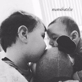 What motherhood feels like everyday. February update