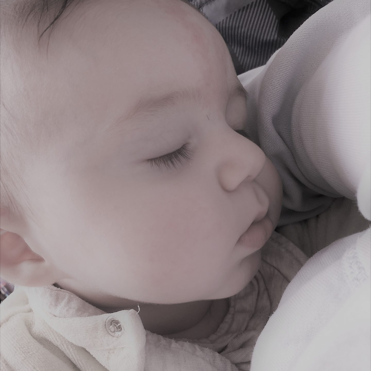 The 4 month sleep regression: how I solved it with my baby