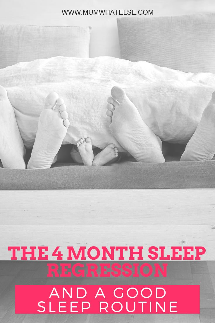 THE-4-MONTH-SLEEP-REGRESSION