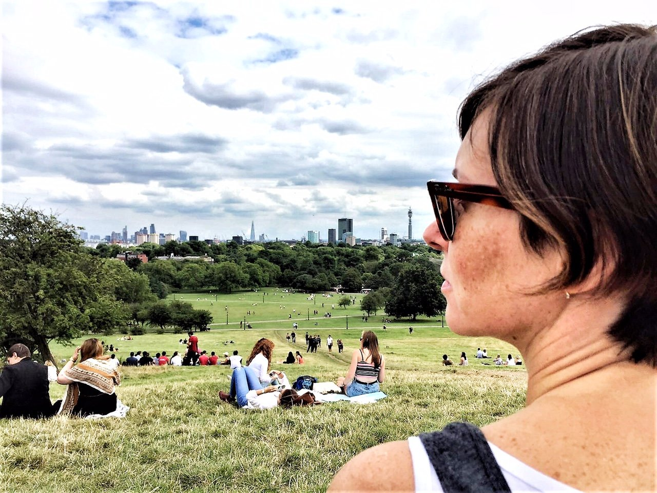 Our expat life in London