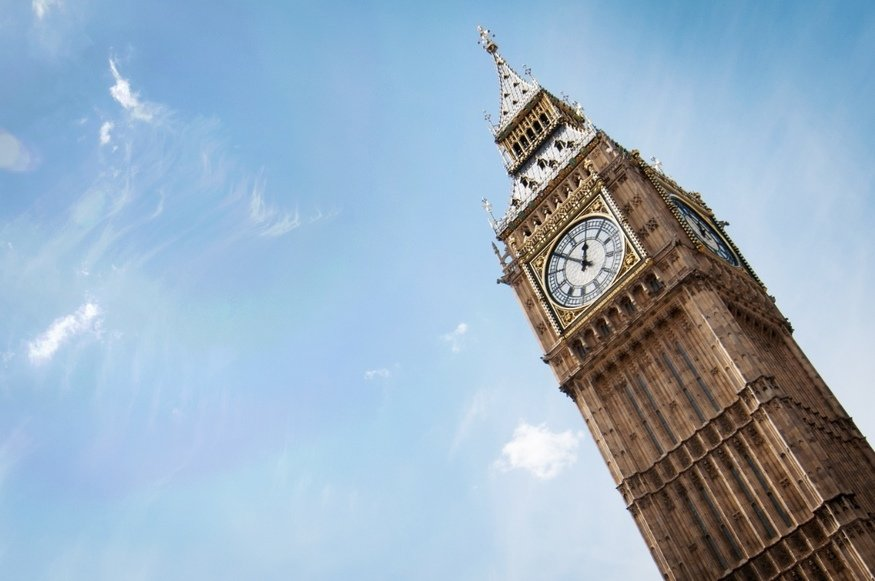10 things to know about Big Ben