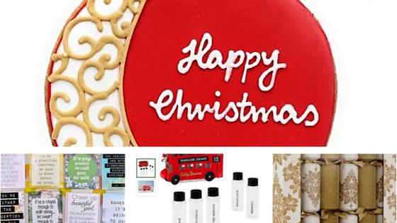Guida ai regali di Natale: 4 + 1 idee per chi ama Londra