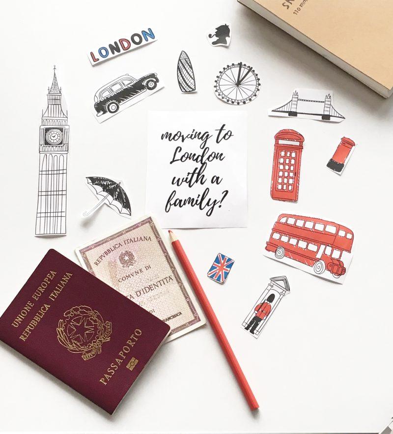 how-to-move-to-london-with-family-after-brexit