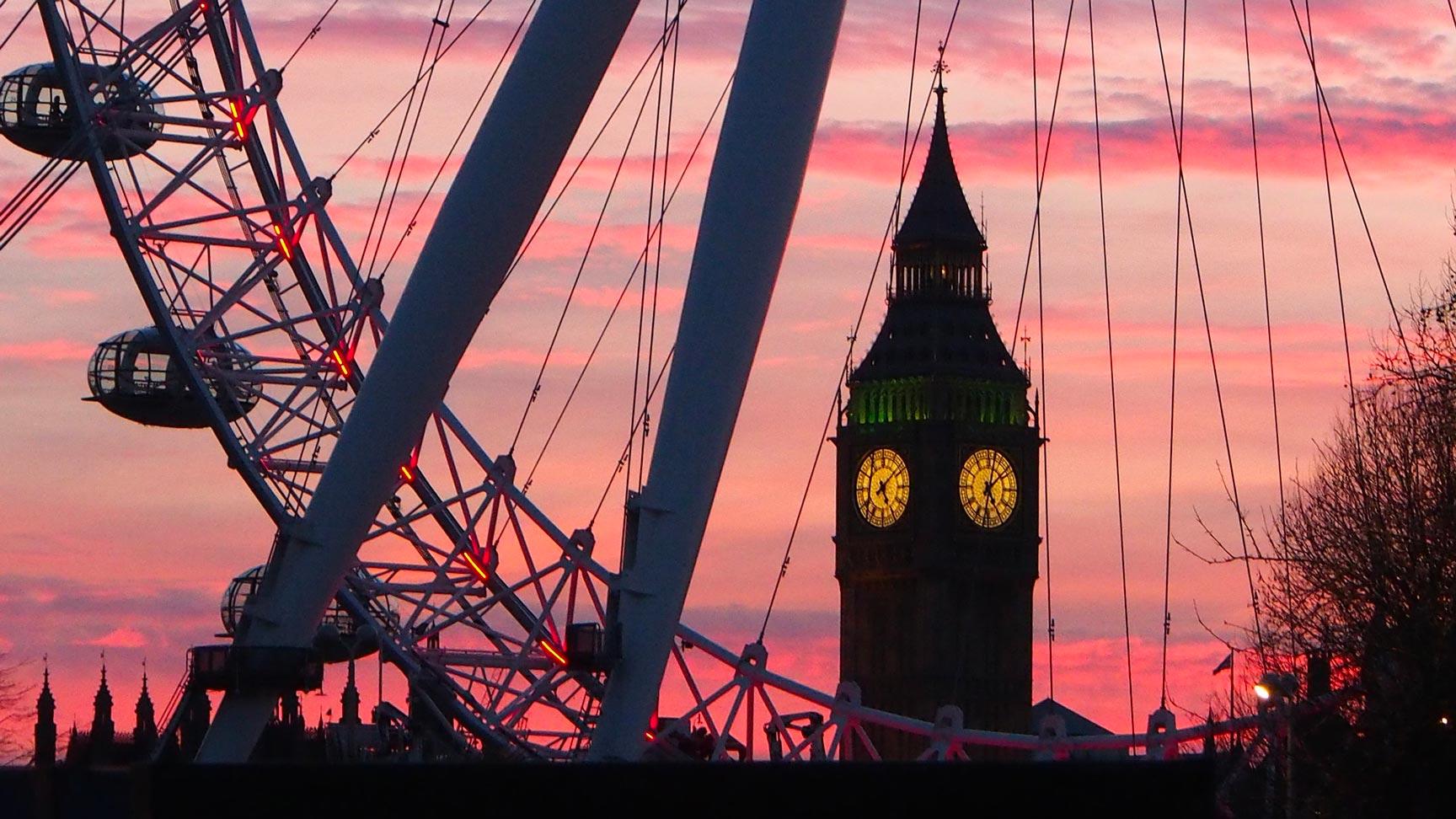 Come trasferirsi a Londra con una famiglia dopo la Brexit - Mum what else