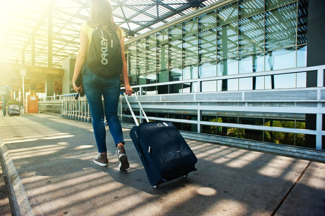 La mia valigia da expat