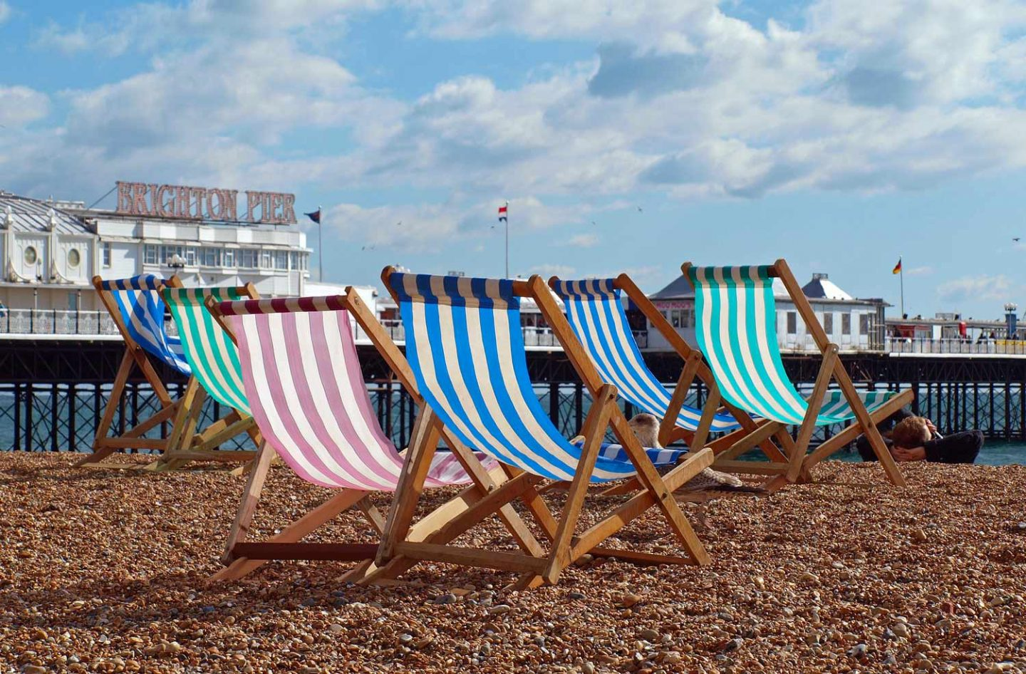 Day trip from London: Brighton with kids