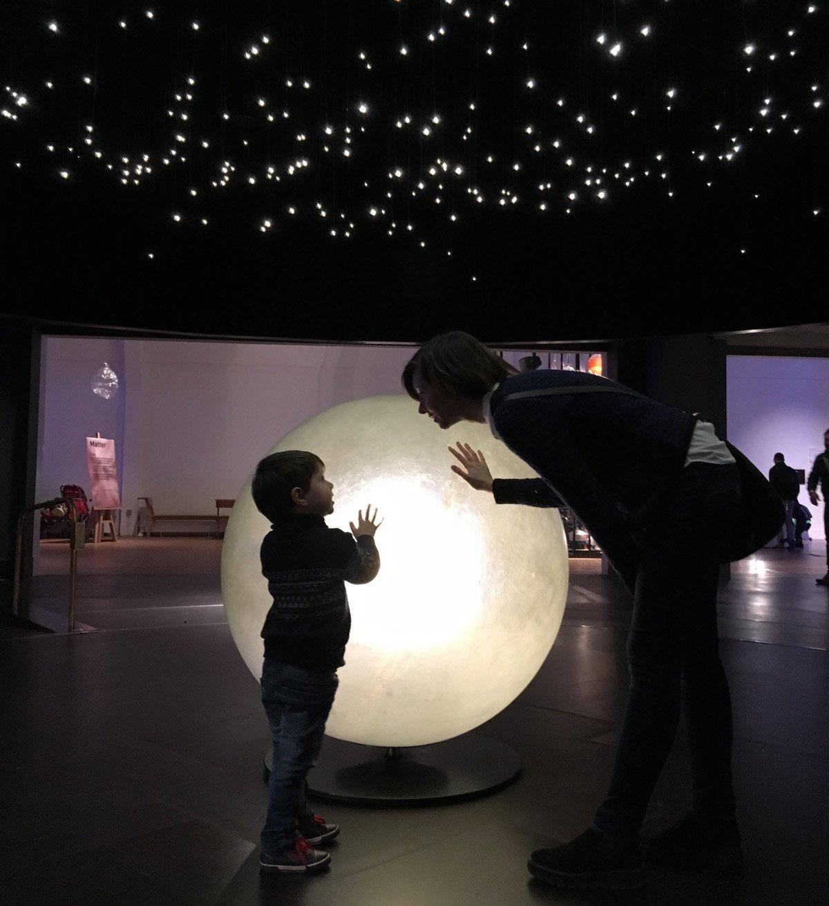 Cosa vedere al WonderLab al Science Museum