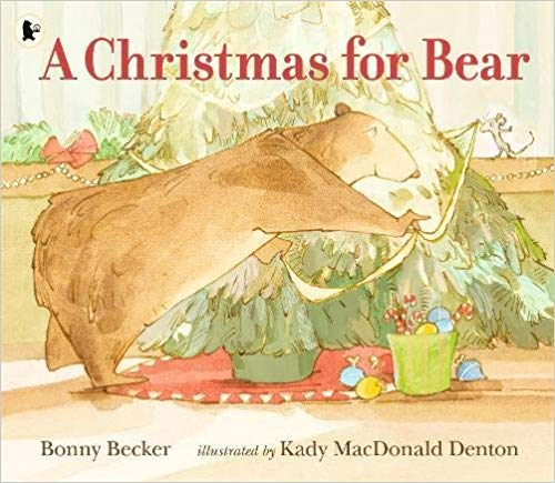 a christmas for a bear recensione