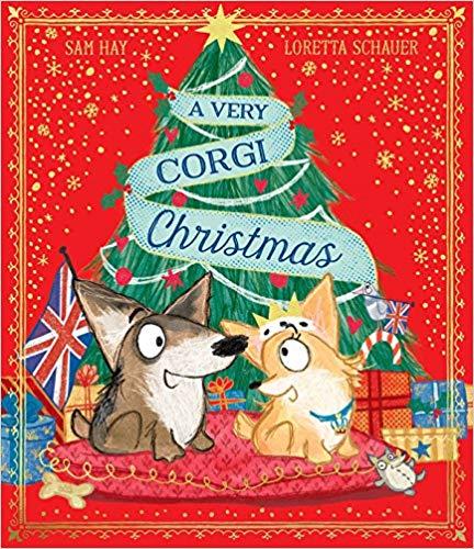 a very corgi christmas recensione