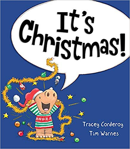 it's christmas recensione