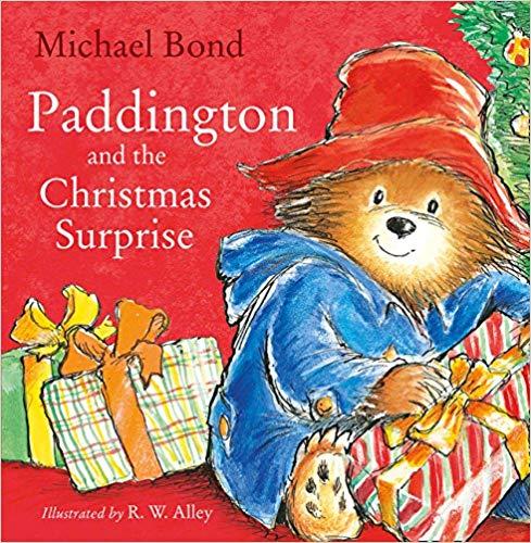 10 libri in inglese per Natale per bambini piccoli