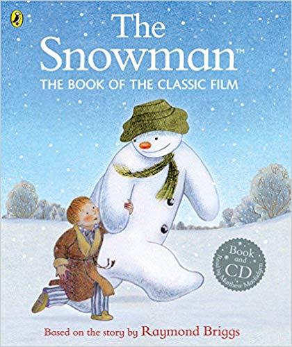 the snowman recensione