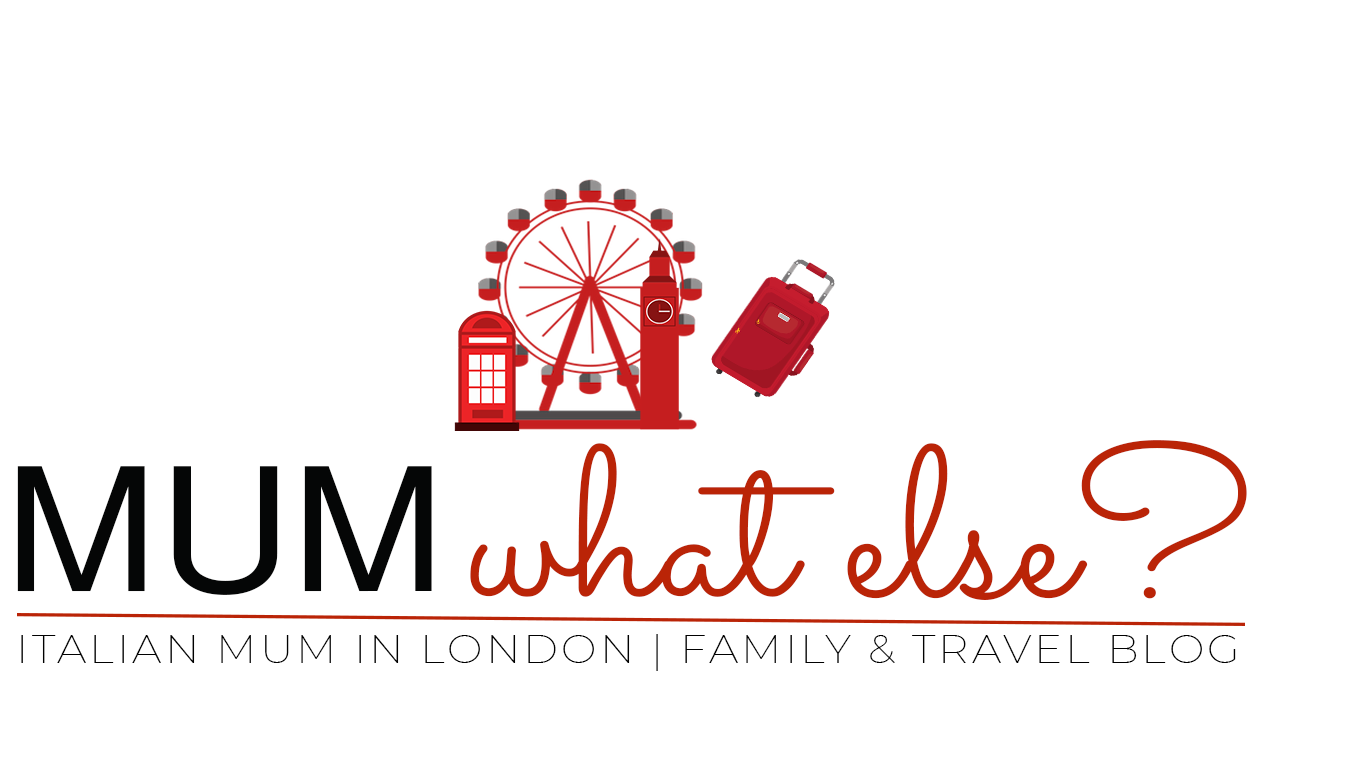 A mum in London. London life and travel with kids