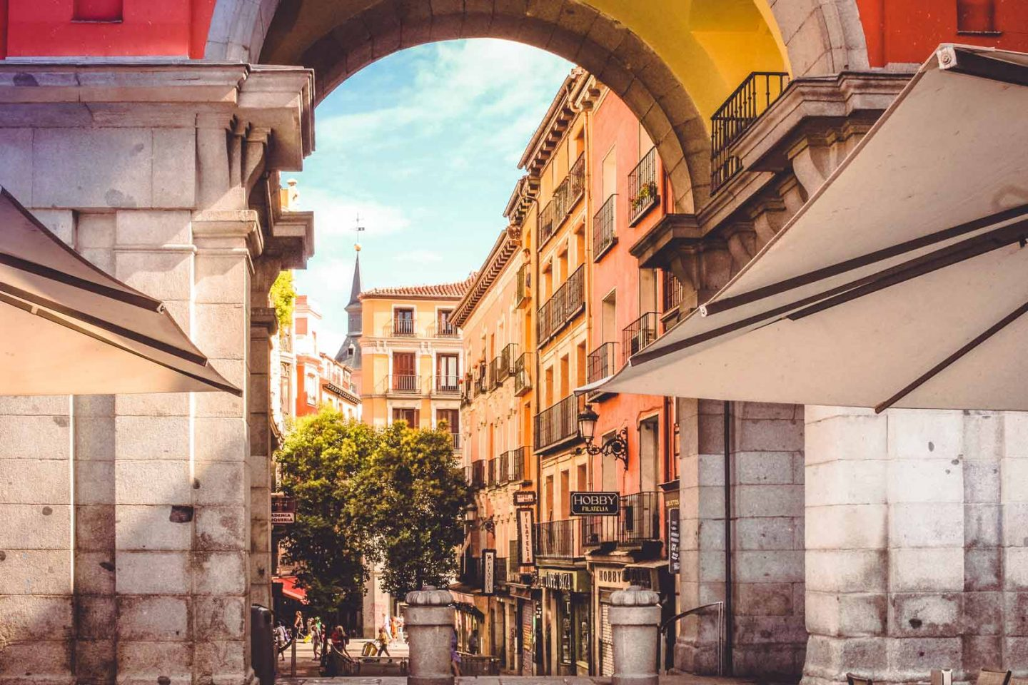 Moving to and living in Madrid: ask an expat