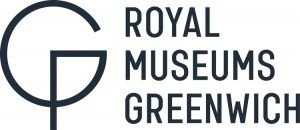 logo del royal greenwich museum