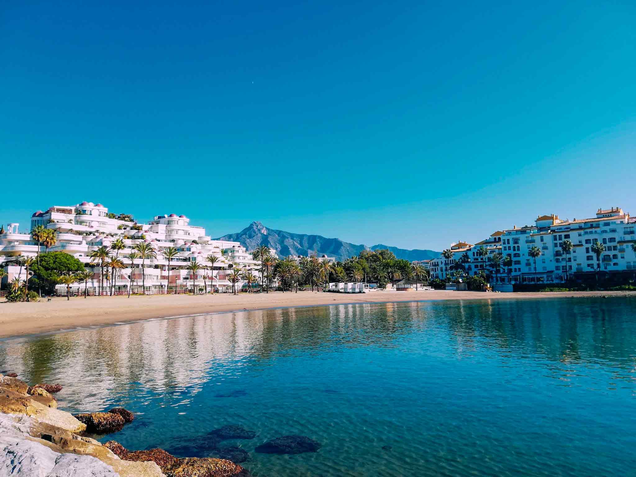 Marbella local guide: things to see and do suggested by a local