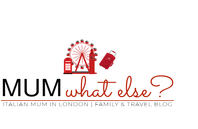 A mum in London. London with kids and family travel tips
