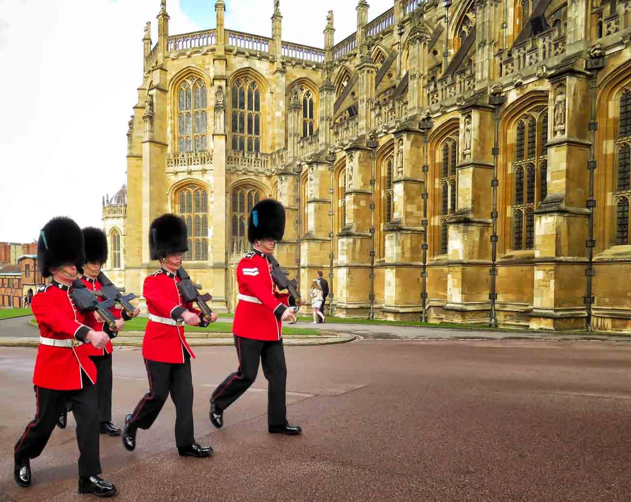 La Pasqua nel Regno Unito: tradizioni e costumi